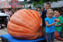 2009 Pumpkin Show