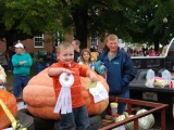 Pumpkin Winner