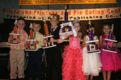 2013 Pumpkin Show